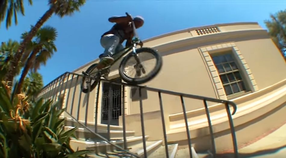 BMX - ANIMAL HOUSE LA Ride BMX