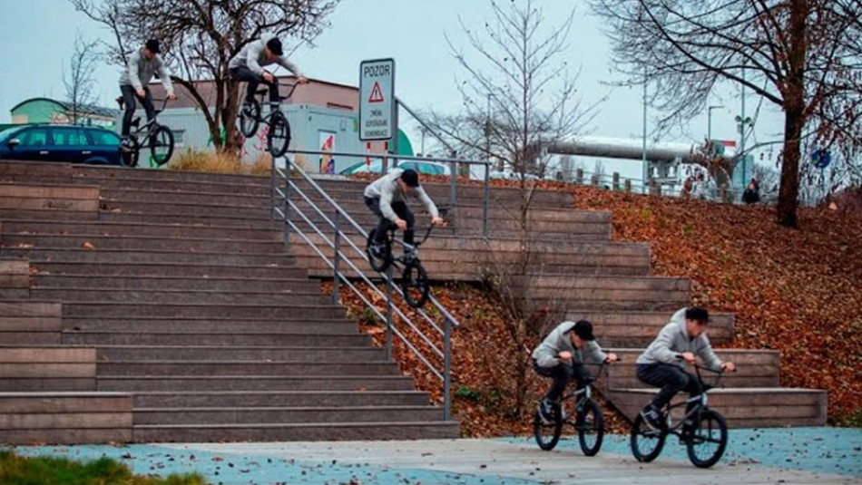 BMX - TOMAS TYDLACKA - FINALLY
