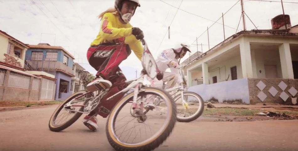 A Visual History of Flatland BMX | Stages - 80s till now by Red Bull