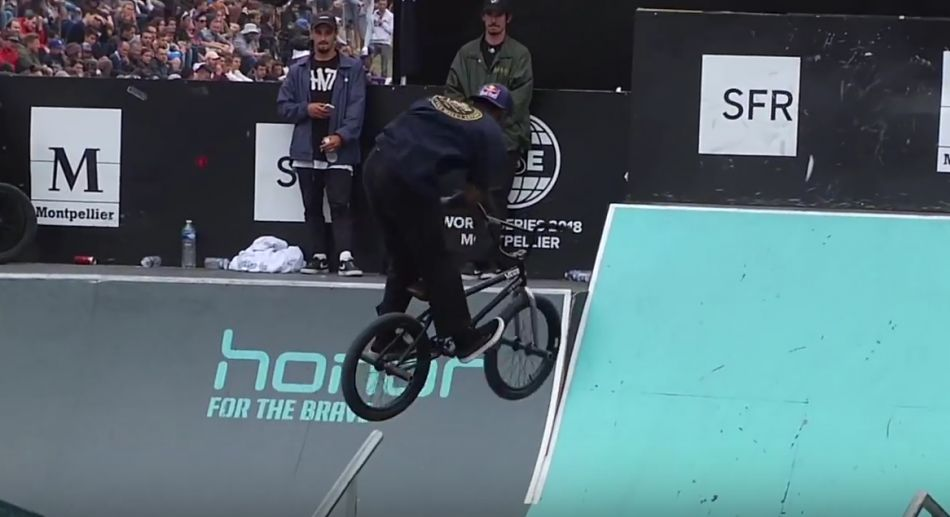 ENARSON, KERLEY, HOFFMANN KILLING IT - STREET QUALIFYING - FISE 2018 - MONTPELLIER by Ride BMX