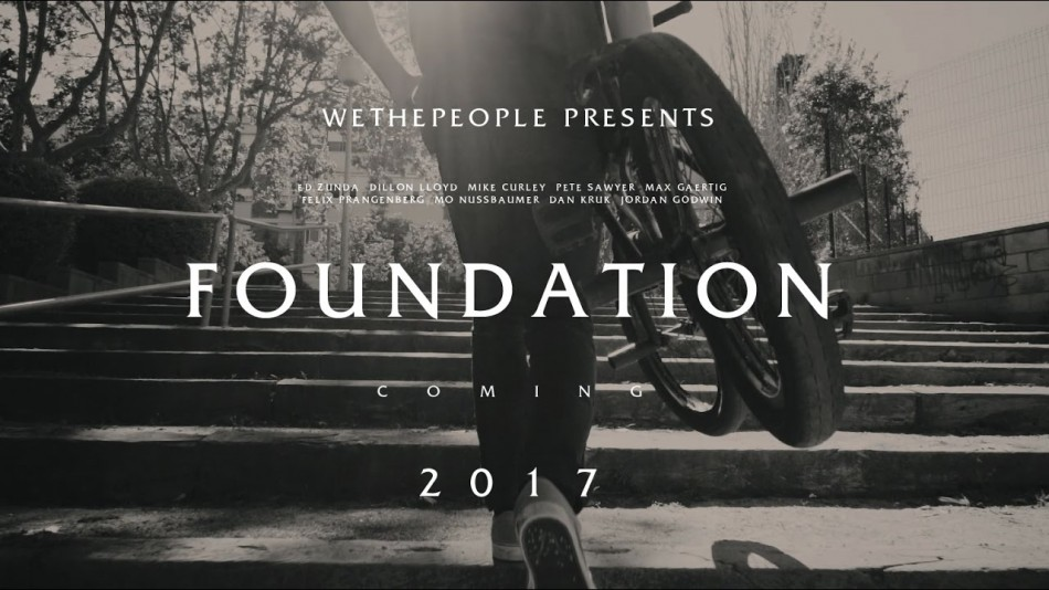WETHEPEOPLE: FOUNDATION Trailer (2017)