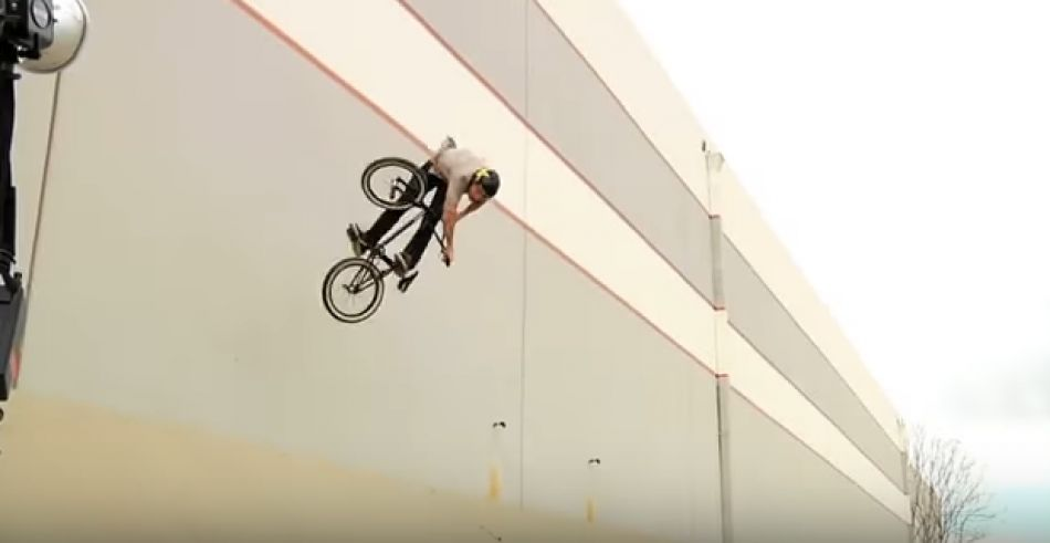 THIS IS BMX / PEOPLE ARE AMAZING 2017 by Matt Poteet Films