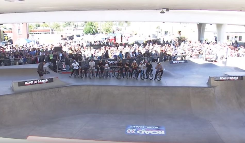 FULL REPLAY: BMX Park Final | Road to X Games, Boise Qualifier