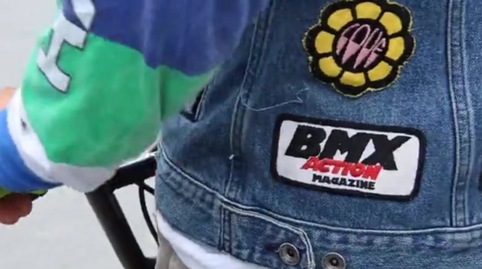 BMX Cologne Teaser 2017 from BMX Cologne