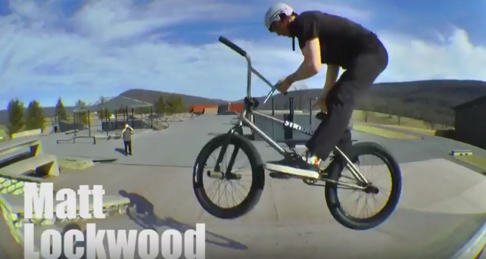 A Day at Woodward East Jordan Grandinetti