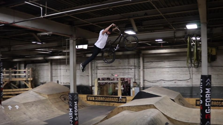 MY NEW FAVORITE RIDER! by Scotty Cranmer