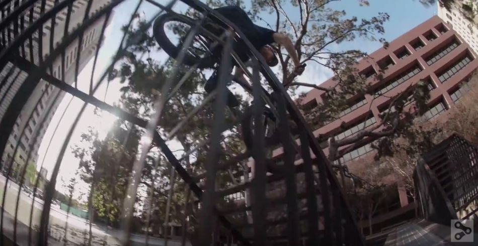 COLIN VARANYAK - DROP THE PIN by Ride BMX