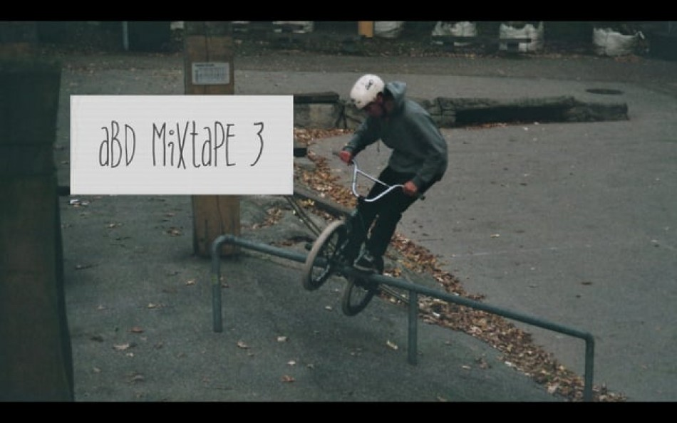 ABD Mixtape 3  from Anton Arens