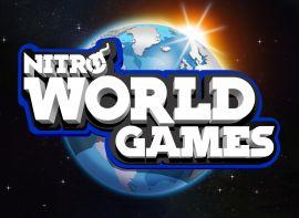 Nitro World Games 2017 live on FATBMX today
