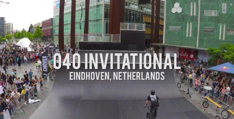 040 BMX Invitational Highlights by Vital BMX