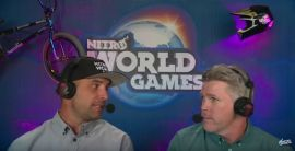 Nitro World Games 2017 - Full Competition by Nitro Circus