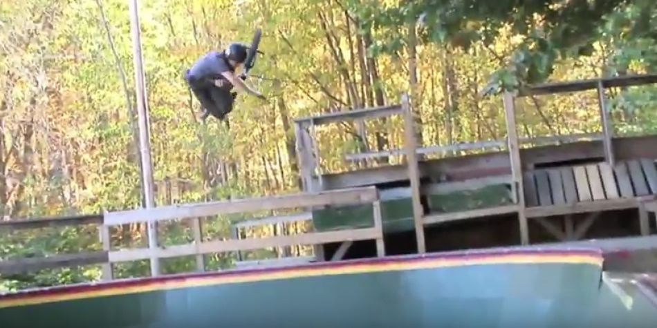 Jamie Cooper-Ellis | One Session in Ludlow VT by Jamie Cooper-Ellis