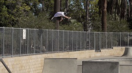 FATBMX Exclusive: Tom van den Bogaard goes Cali. Video by Rodivision