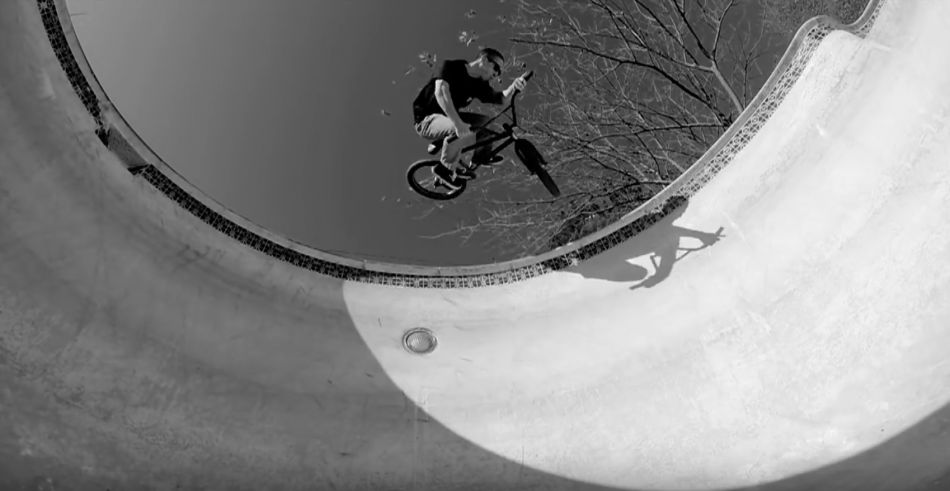 BMX- Steady Rollin- The movie by FBM Bike Co.