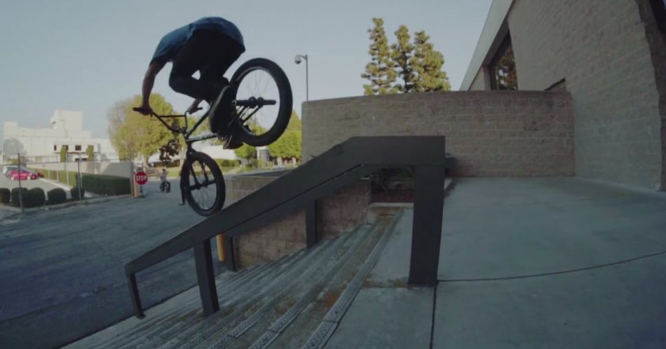 Dan Kruk WETHEPEOPLE 'FOUNDATION' 2017