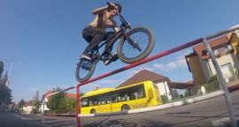 Filip Kotian - Rail Rides & Rotations