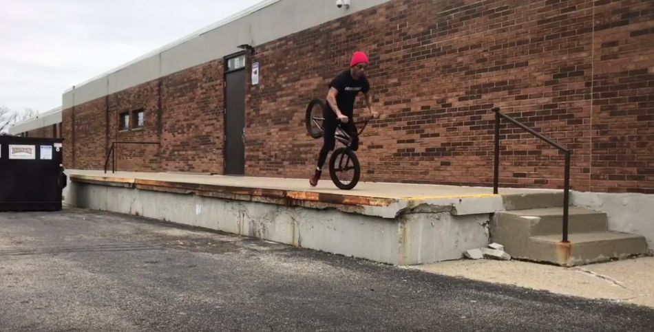 Trey Turner Eastern Bikes Edit