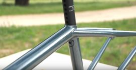 Smile Seat Clamp System by Mutant Bikes