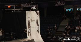 Simple Session 18 highlights by HashBMX