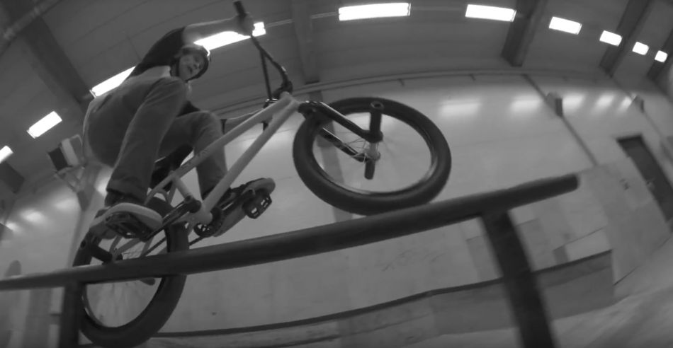 "STONED STREET - ""MOVED UNDERGROUND"" BMX by Stoned Street"