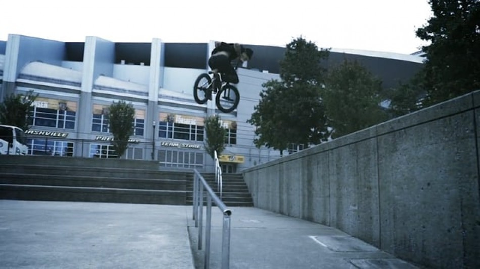 ANTIDOTE VIDEO TRAILER  from ANTIDOTE BMX