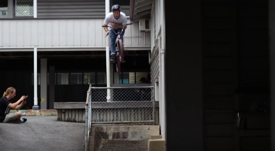Tim Storey - Colony BMX by ColonyBMXBrand
