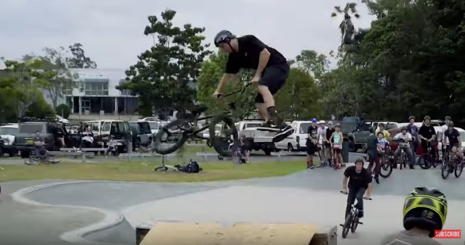 Gnarcherfield Jam 2017 - Colony BMX