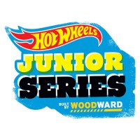 Hot Wheels Junior Series, Built By Woodward: Rye, NH