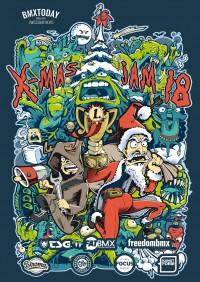 X-MAS JAM 18!