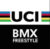 UCI BMX Freestyle World Cup round 5