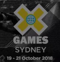 X-Games Australia