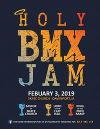 Holy BMX Jam