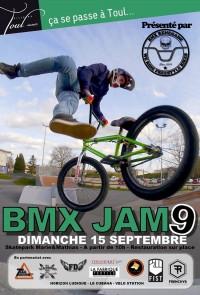 TOUL BMX JAM 9