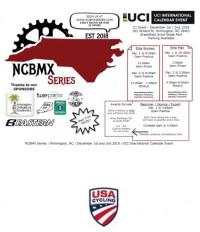 NCBMX Series