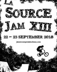 La Source Jam 8