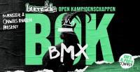 BMX BOK 2018