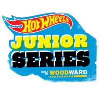 Hot Wheels Junior Series, Built By Woodward: Woodward, PA