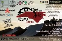 NCBMX Series: Stop 1