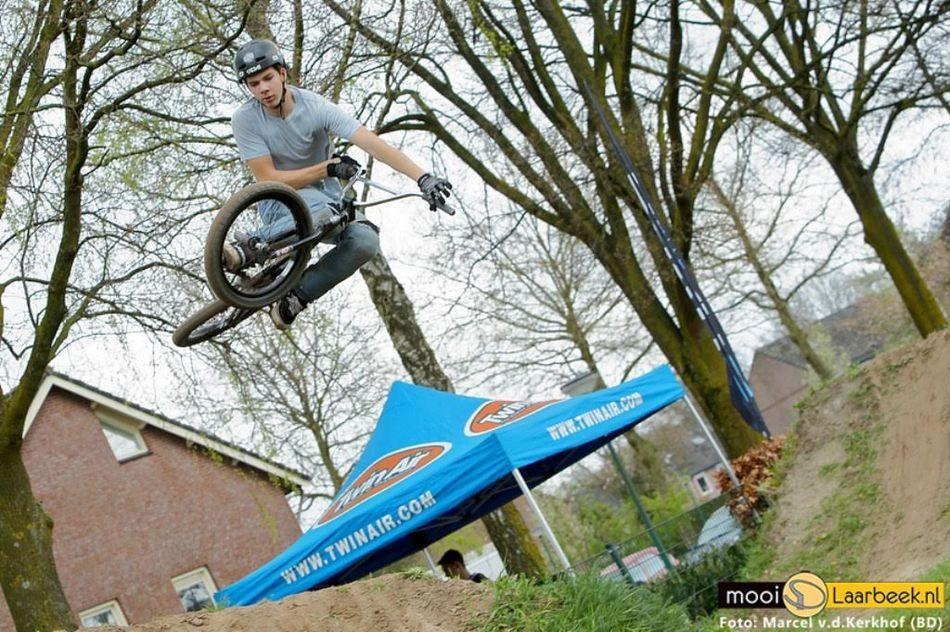 Garage Van Uden : Fat favourites with danny van uden