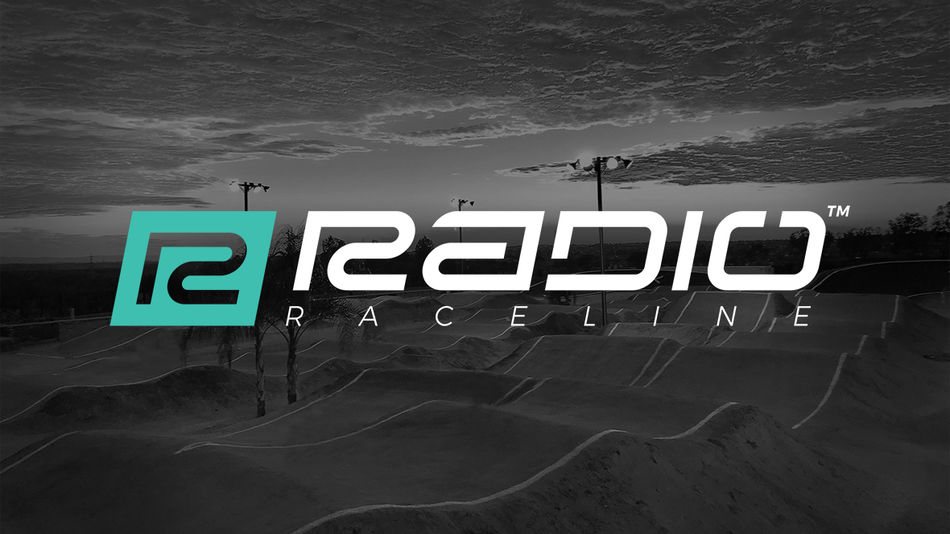 Radio raceline brought to you by We Make Things