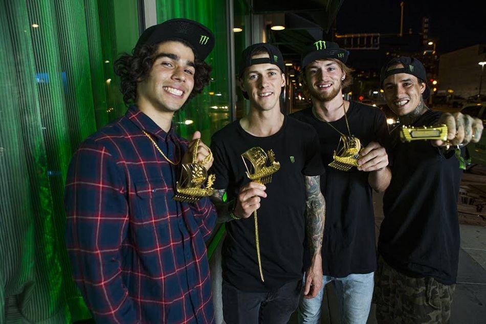 Vans Reunites with Iconic BMX Brand CULT
