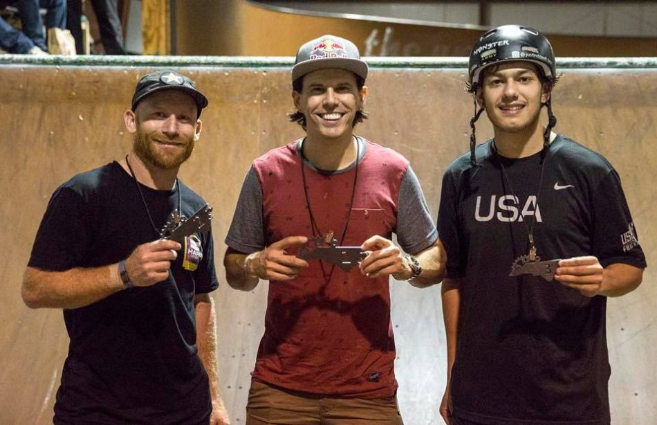 Results NC BMX Series, North Carolina, USA