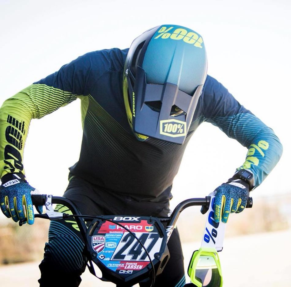 Great Salt Lake Nationals Pro Open weekend results