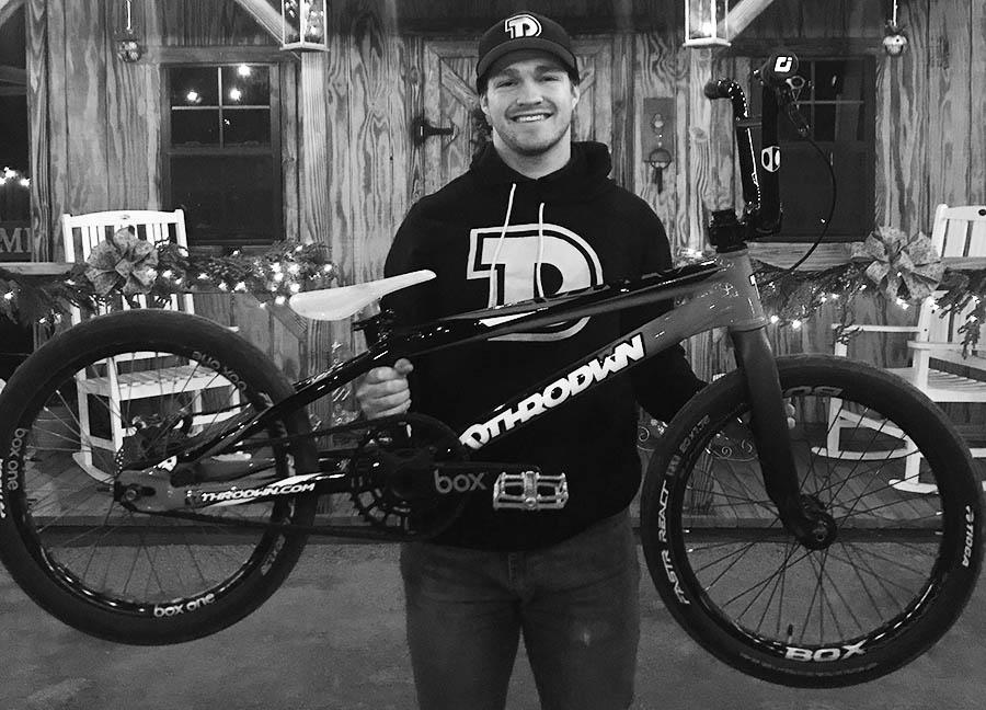 Zack van Kammen wins the Silver Dollar Pro Open on Friday 11 January 2019.