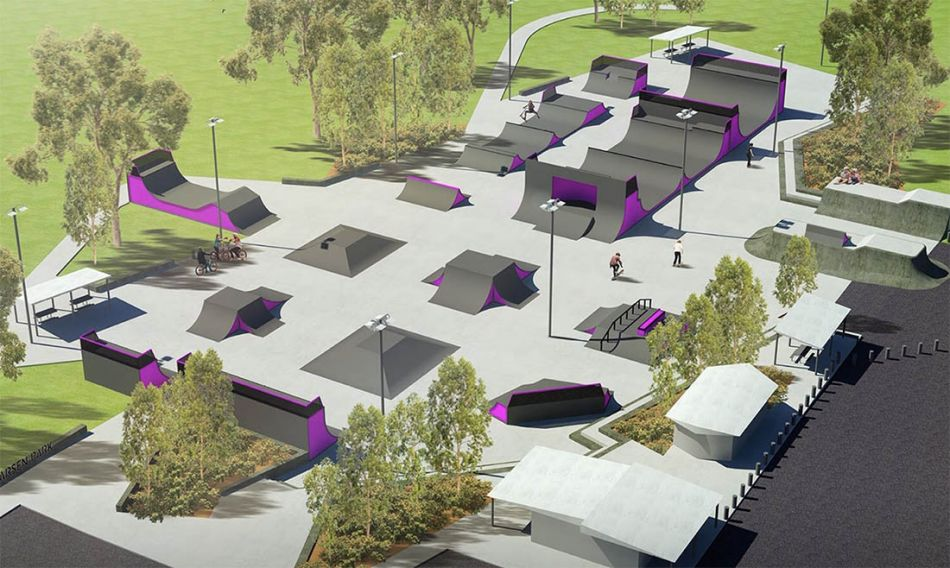 Beenleigh BMX venue to close for major rebuild