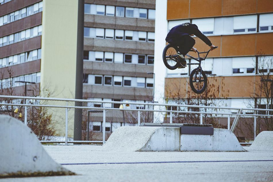 FAT Favourites list with Gass Jonathan (FRA)