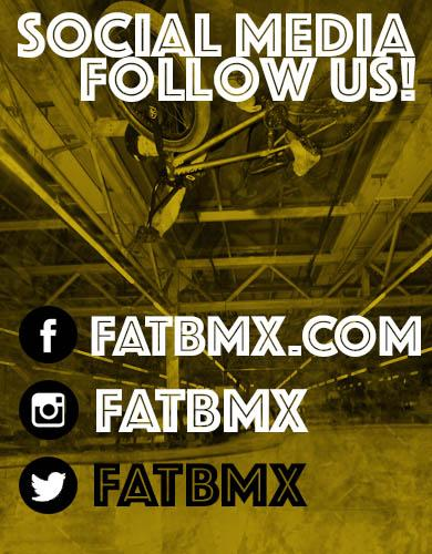 FATBMX on social media. Give us a follow.