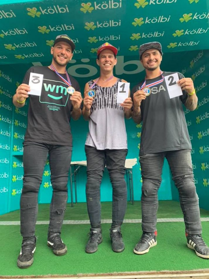 C1 Results BMX Park RPM - San Jose - Costa Rica - 23 Jun 2019