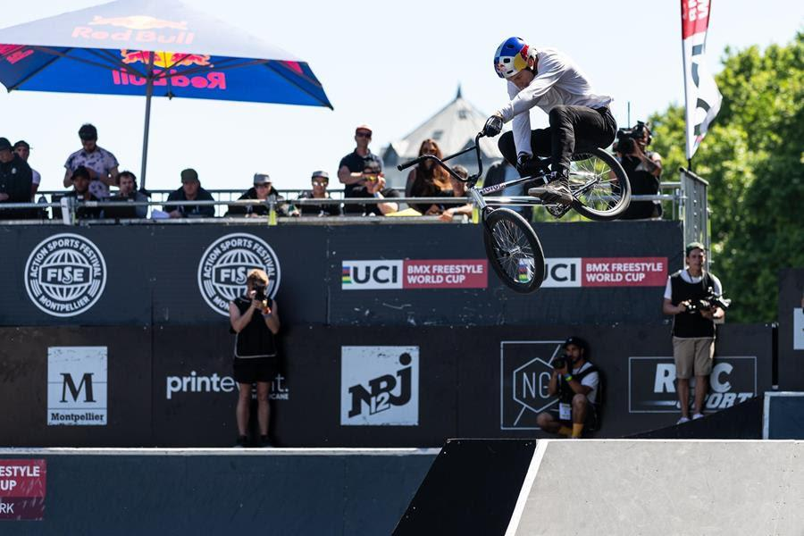 Rendez-vous in Châteauroux for the second FISE European Series stop July 19-21