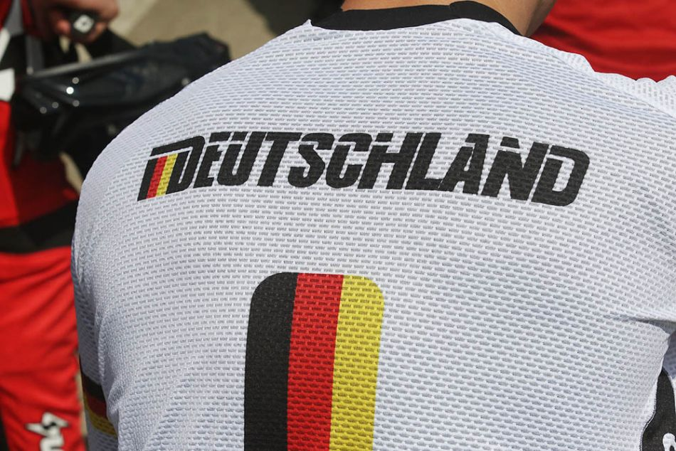 germany 3nationscup